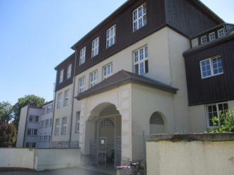 Schule Wiederitzsch
